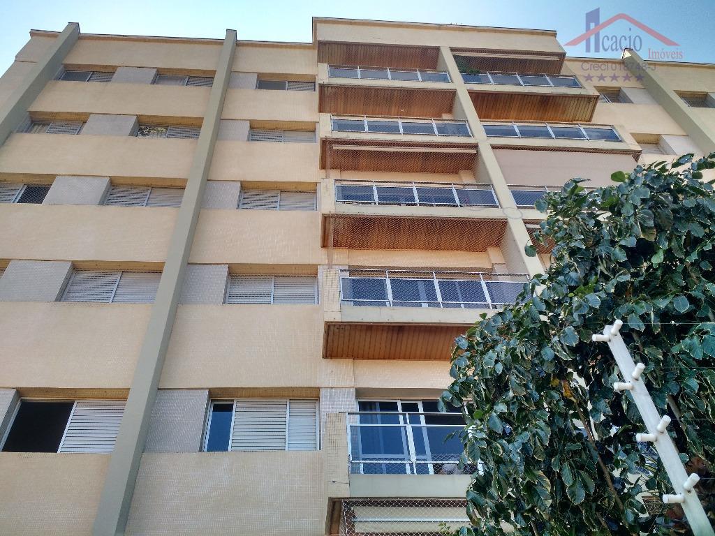 Apartamento residencial à venda, Jardim Bom Retiro, Campinas.
