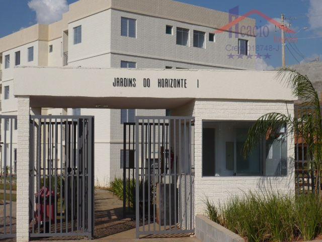 Apartamento residencial à venda, Parque Jambeiro, Campinas.