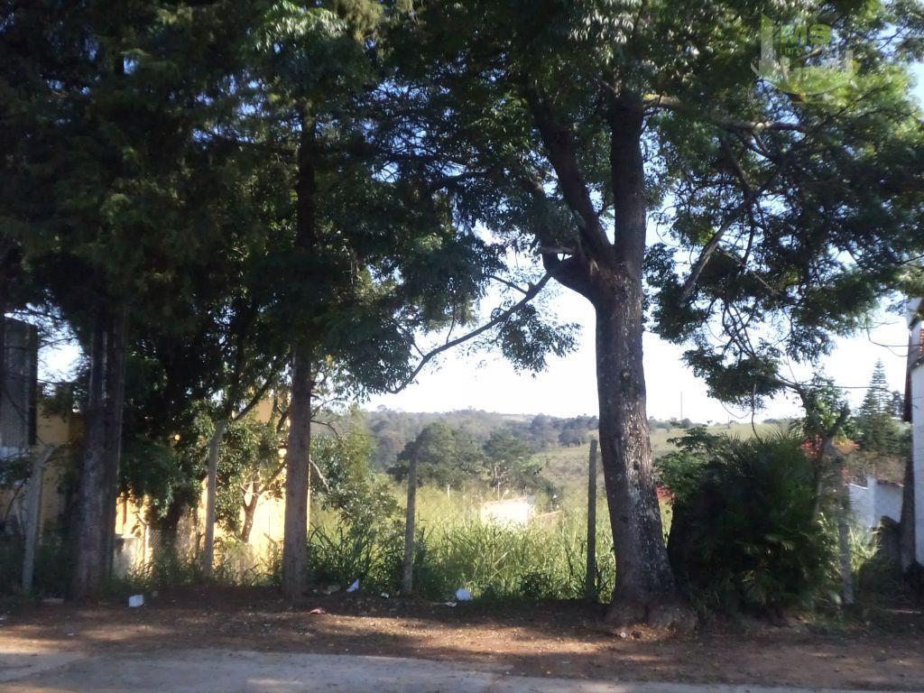 Terreno comercial à venda, Sousas, Campinas.