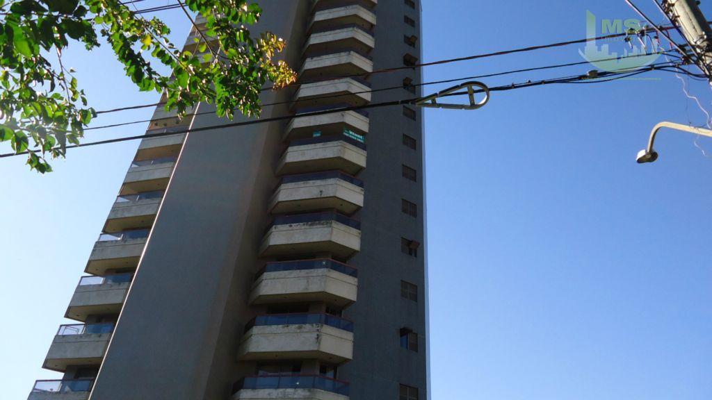 Apartamento residencial para venda e locação, Jardim Proença, Campinas - AP0325.