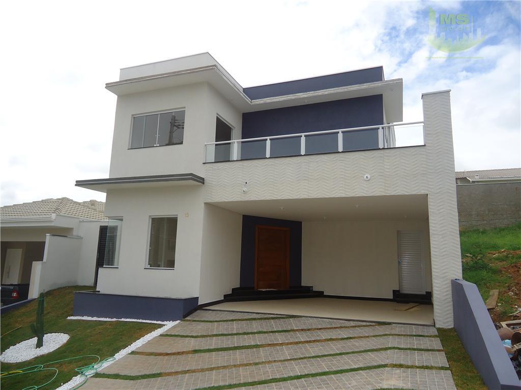 Casa residencial  à venda, Valinhos.