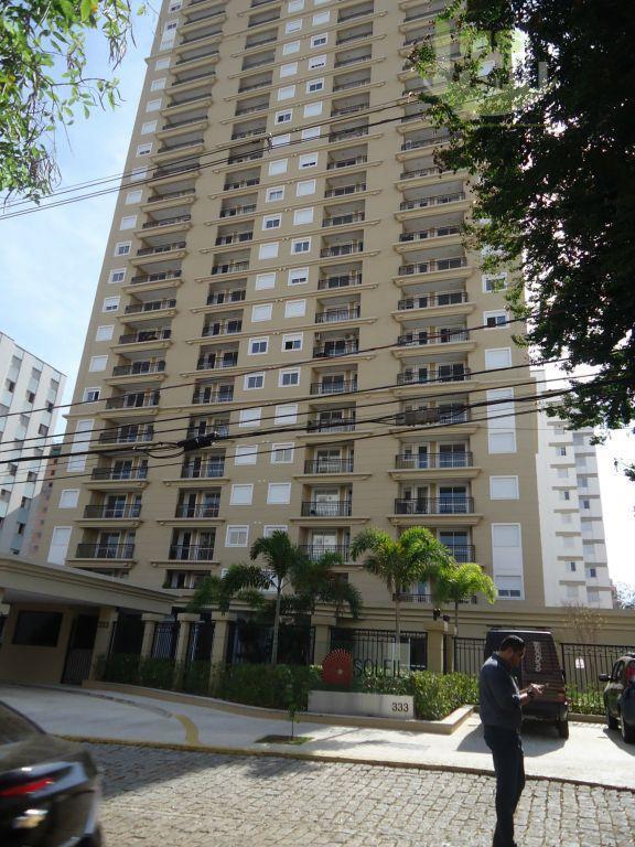 Apartamento residencial para venda e locação, Cambuí, Campinas - AP0551.
