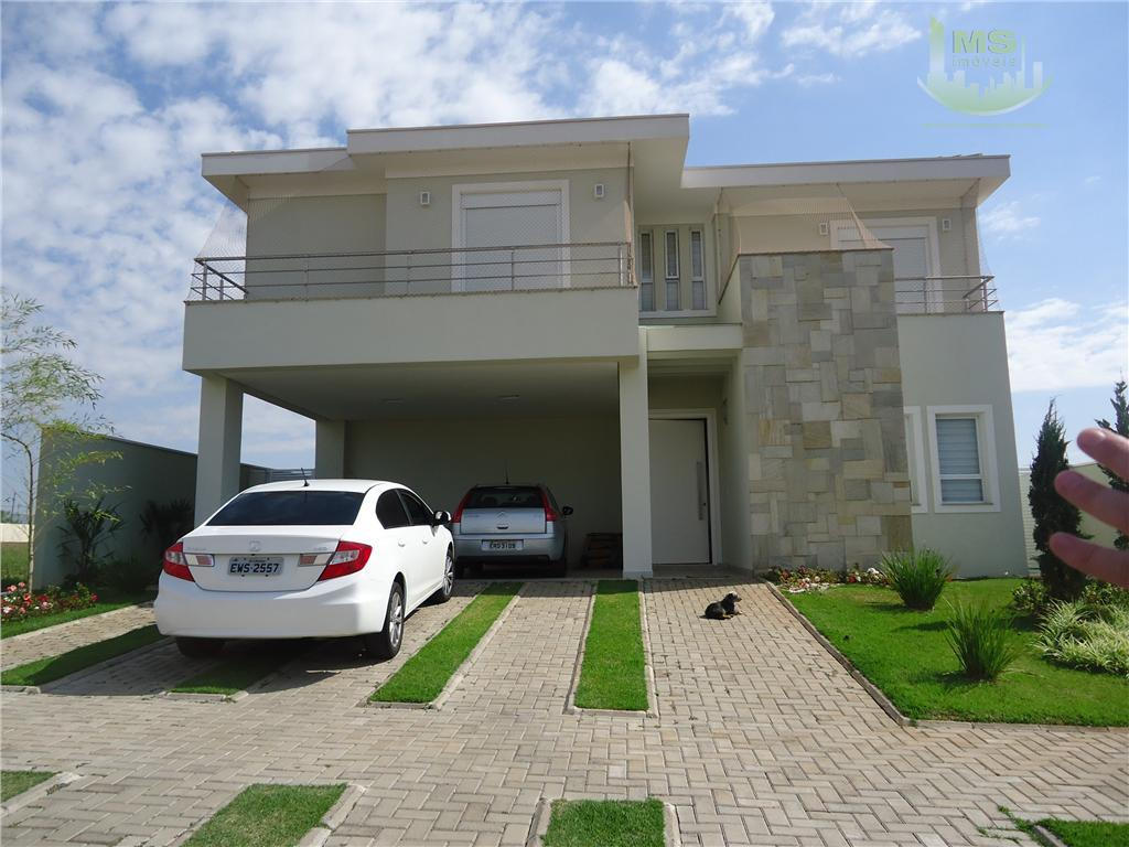 Casa residencial à venda, Jardim America, Paulínia.