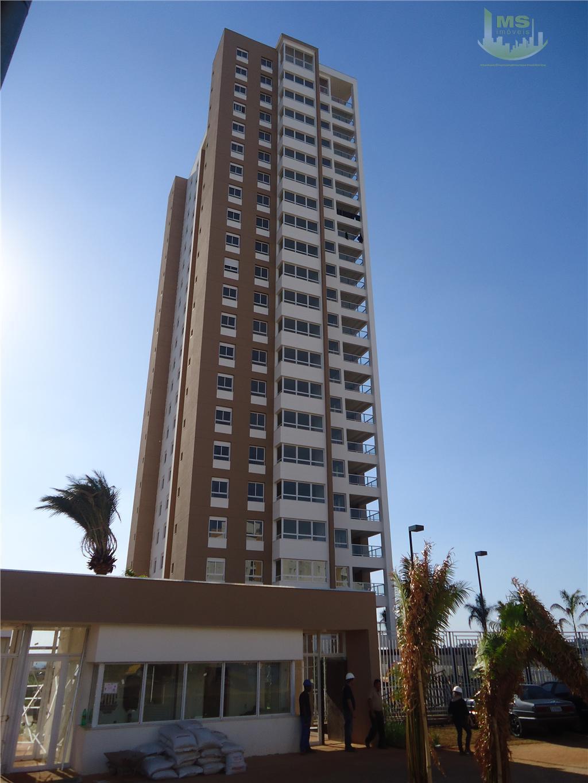 Apartamento residencial à venda, Parque das Flores, Campinas - AP0622.