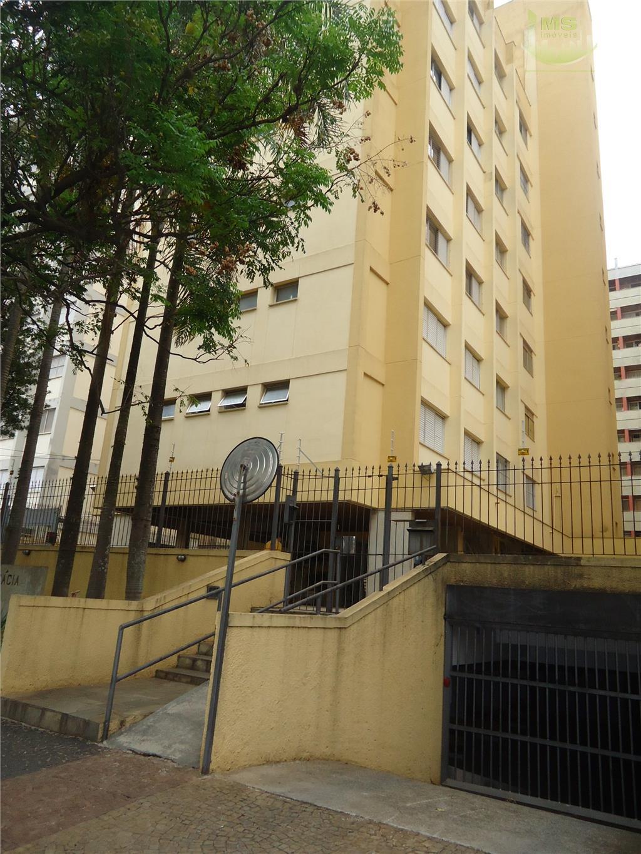Apartamento residencial locação , Cambuí, Campinas.