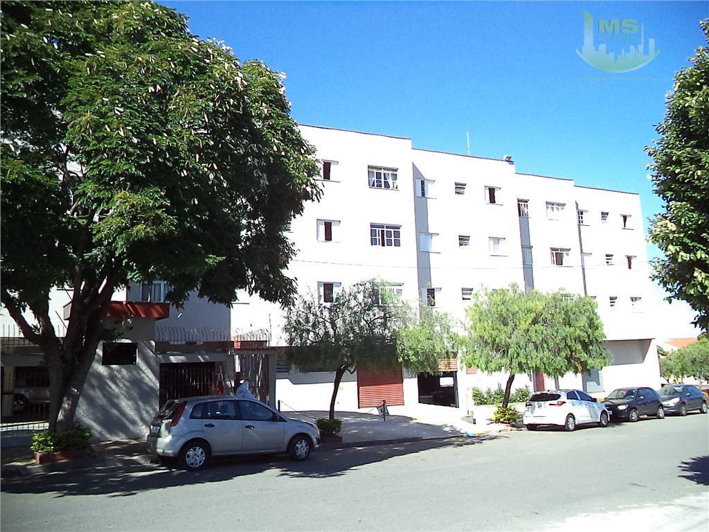 Apartamento residencial para locação, Parque da Figueira, Campinas.