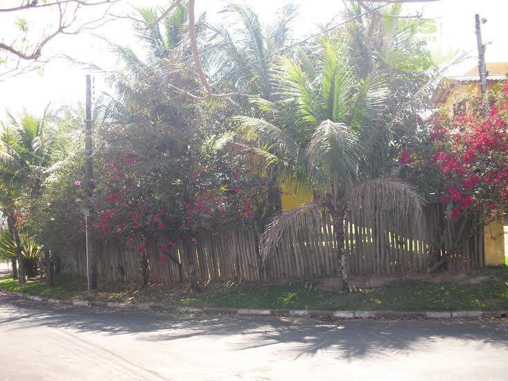 Casa residencial à venda, Colinas do Ermitage (Sousas), Campinas.