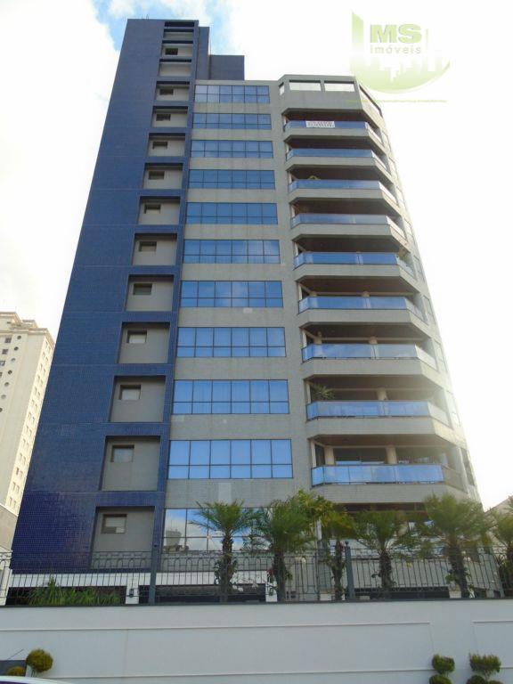 Apartamento Cobertura residencial à venda, Cambuí, Campinas.
