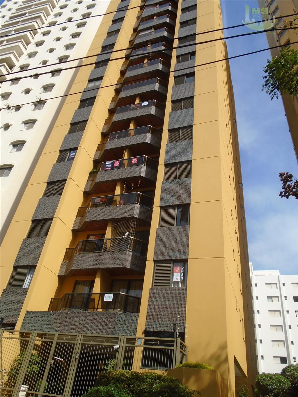 Apartamento residencial para locação, Cambuí, Campinas - AP0947.
