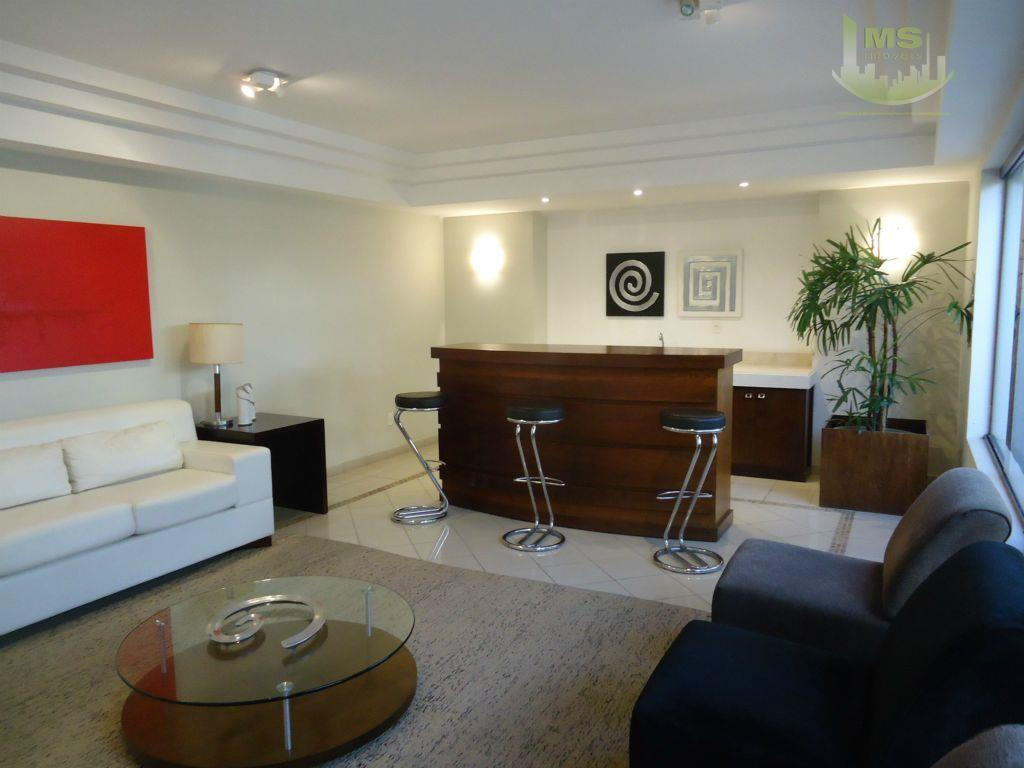 Apartamento para locação, Cambuí, Campinas - AP0985.