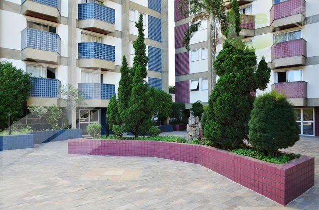 Apartamento residencial para venda e locação, Vila Itapura, Campinas.