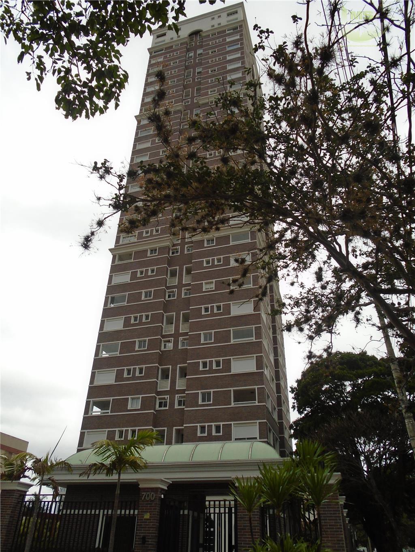 Apartamento para venda e locação, Cambuí, Campinas - AP1039.