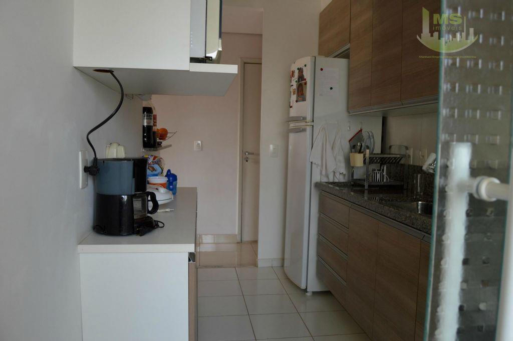 Apartamento residencial para locação, Vila João Jorge, Campinas - AP1078.