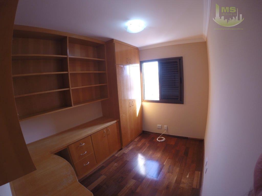 Apartamento residencial para venda e locação, Nova Campinas, Campinas.