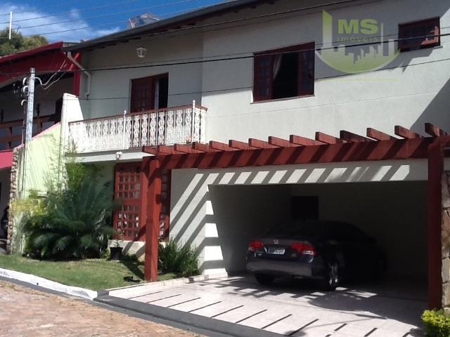 Casa residencial para venda e locação, Parque Imperador, Campinas.