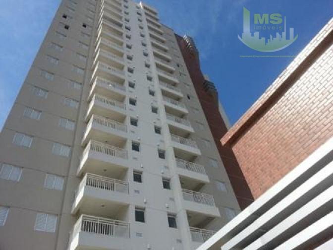 Apartamento residencial à venda, Cambuí, Campinas - AP1297.