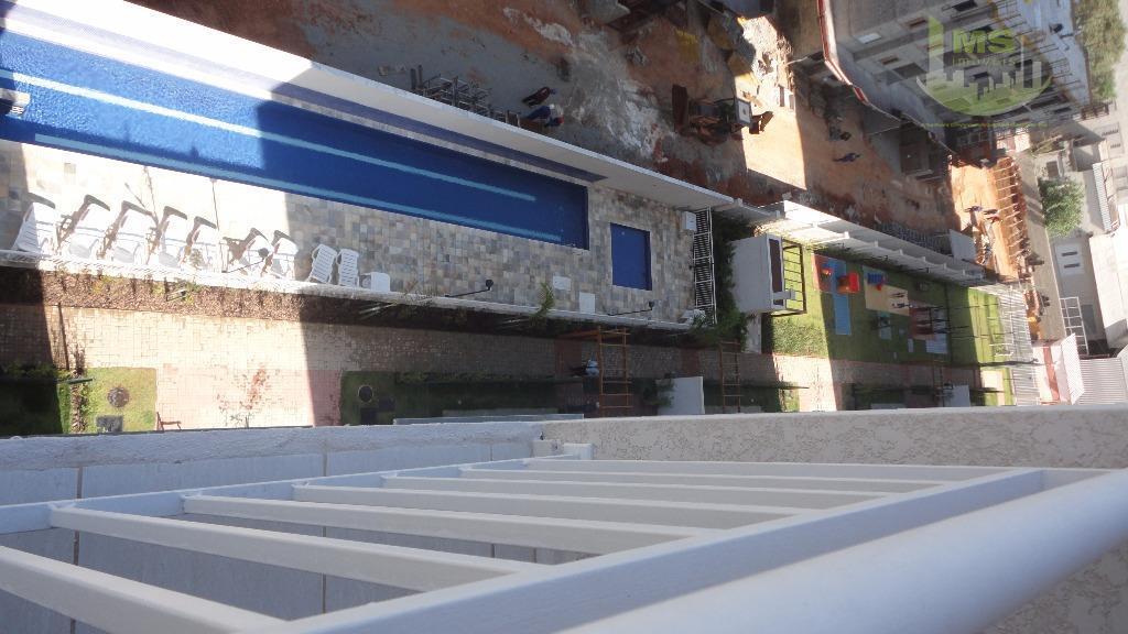 Apartamento residencial para locação, Vila Hortolândia, Jundiaí.