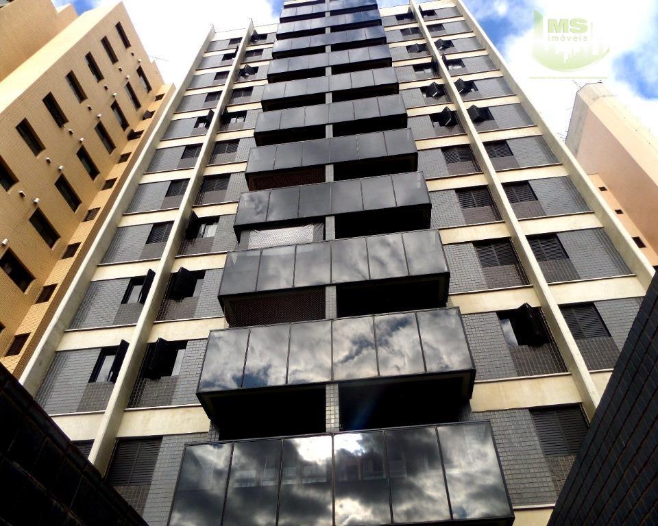 maravilhoso apartamento de 3 dormitórios, sendo 1 suite, todos ricos em armários, wc social, wc de...