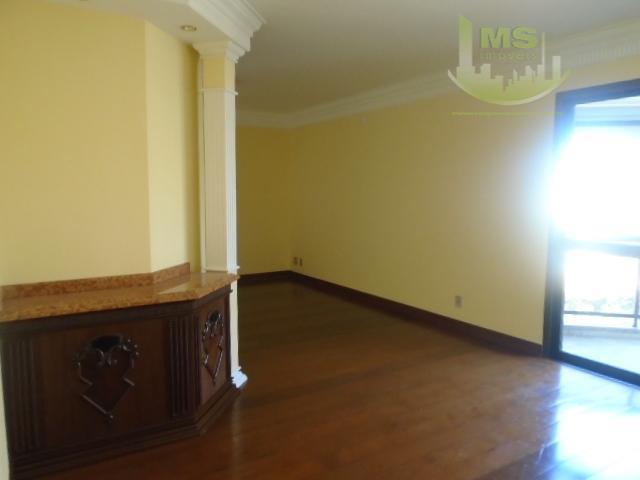 Apartamento residencial para locação, Cambuí, Campinas - AP1469.