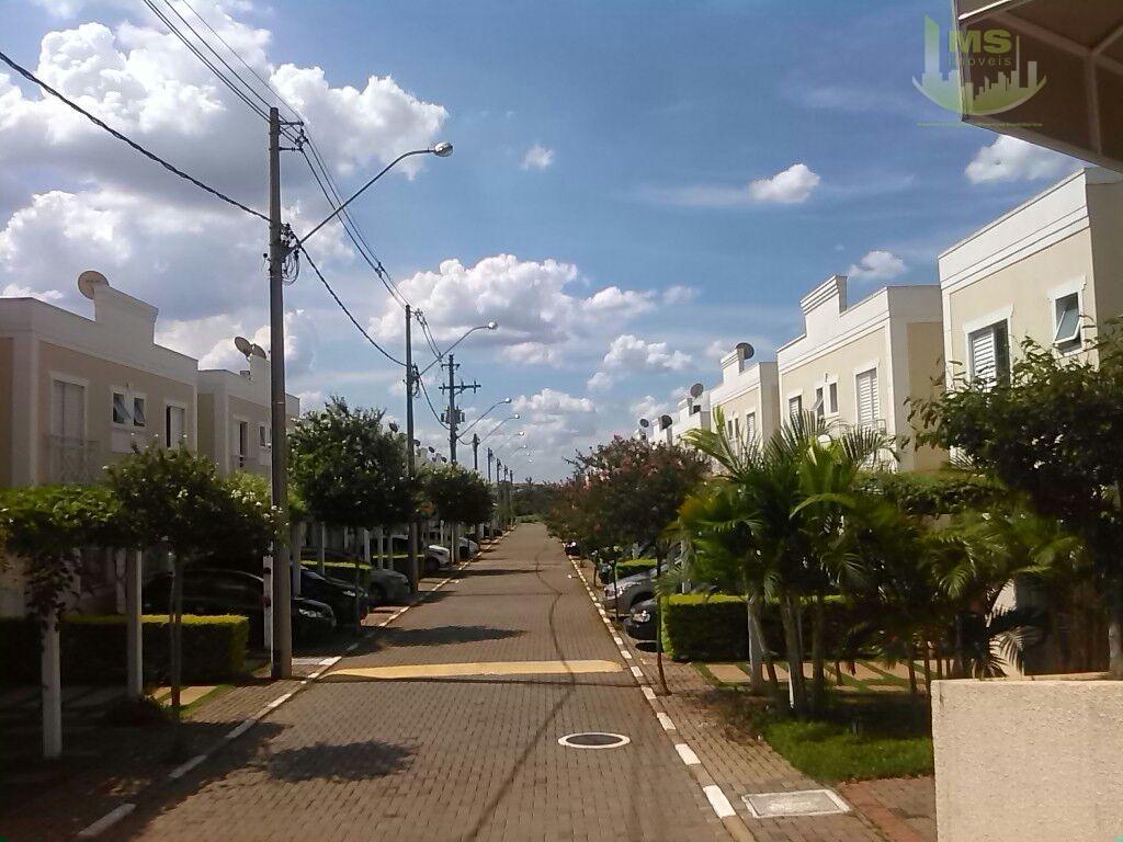 Casa residencial à venda, Parque Imperador, Campinas.