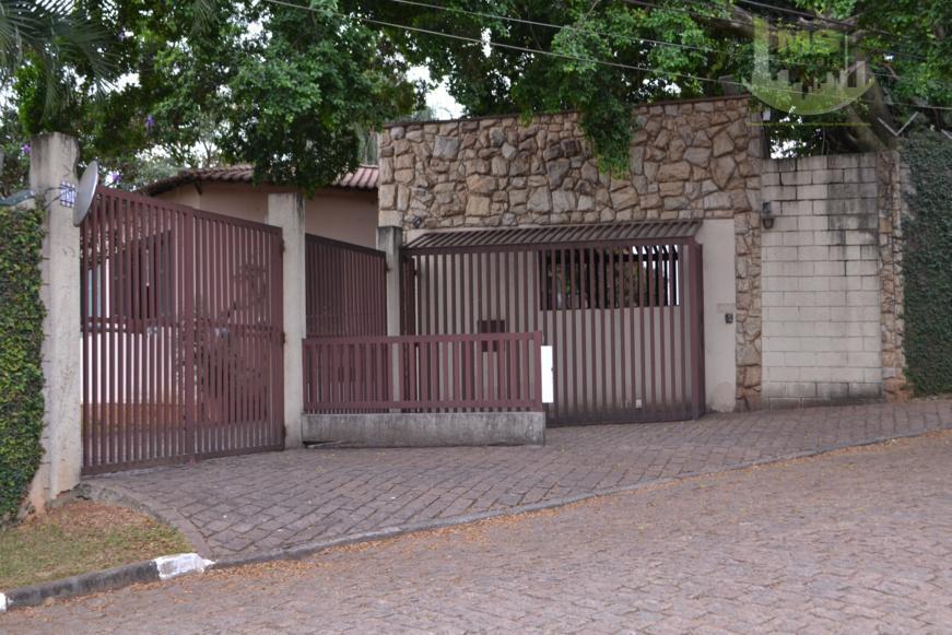 Casa residencial à venda, Residencial Burato, Campinas.