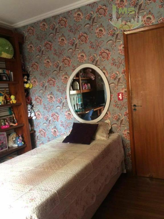 lindo apto 3+1 , 105 m² ,sendo 1 suíte , sala para dois ambientes com sacada...