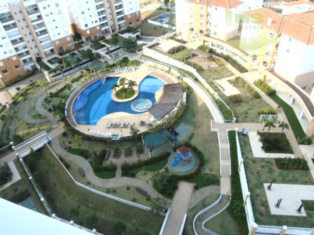 Apartamento residencial à venda, Parque das Flores, Campinas - AP1928.