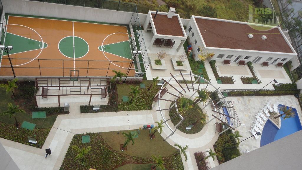 Apartamento residencial para locação, Jardim Torres São José, Jundiaí.