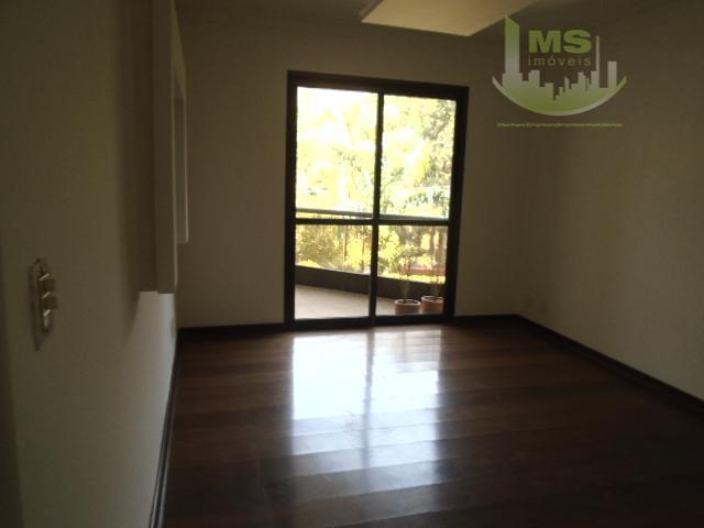 excelente !!! no melhor do cambuí - conservadíssimo em 280 m² de area útil, distribuído em...
