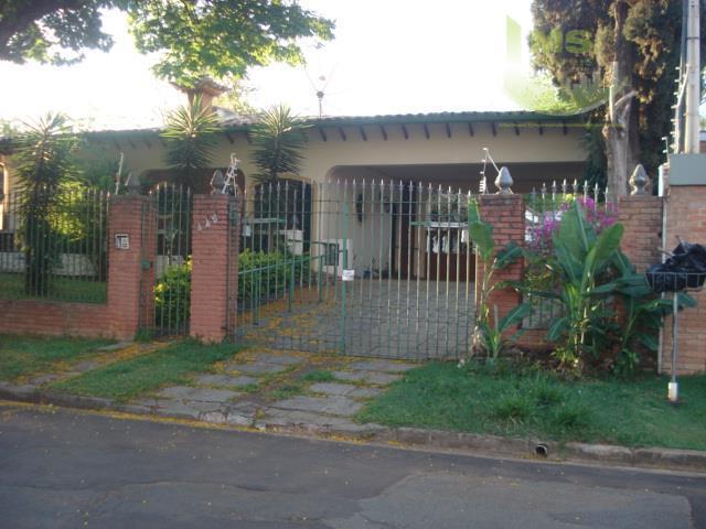 Casa  residencial/Comercial para venda e locação, Parque Taquaral, Campinas.