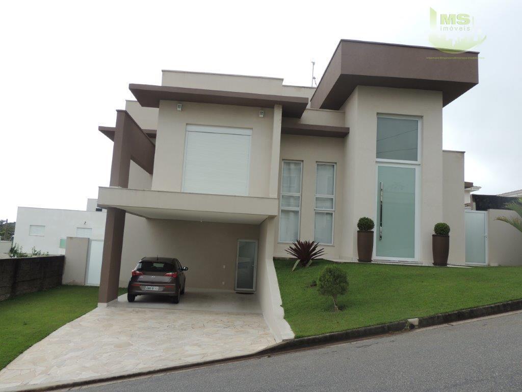 Casa residencial para venda e locação, Residencial Fazenda Serrinha, Itatiba.