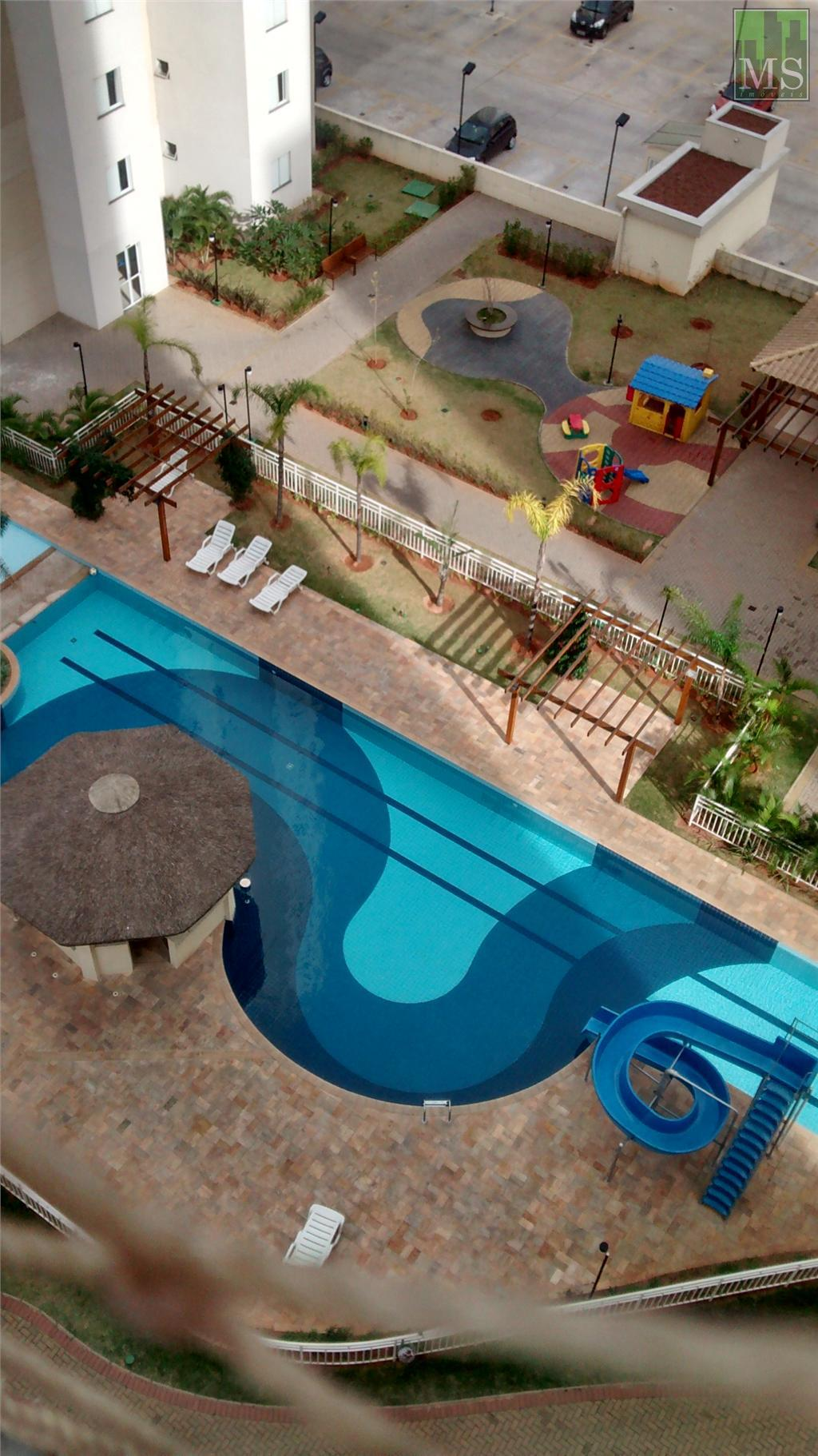 Apartamento residencial à venda, Swift, Campinas.