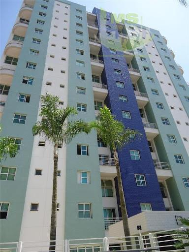 Apartamento residencial para locação, Cambuí, Campinas - AP1391.