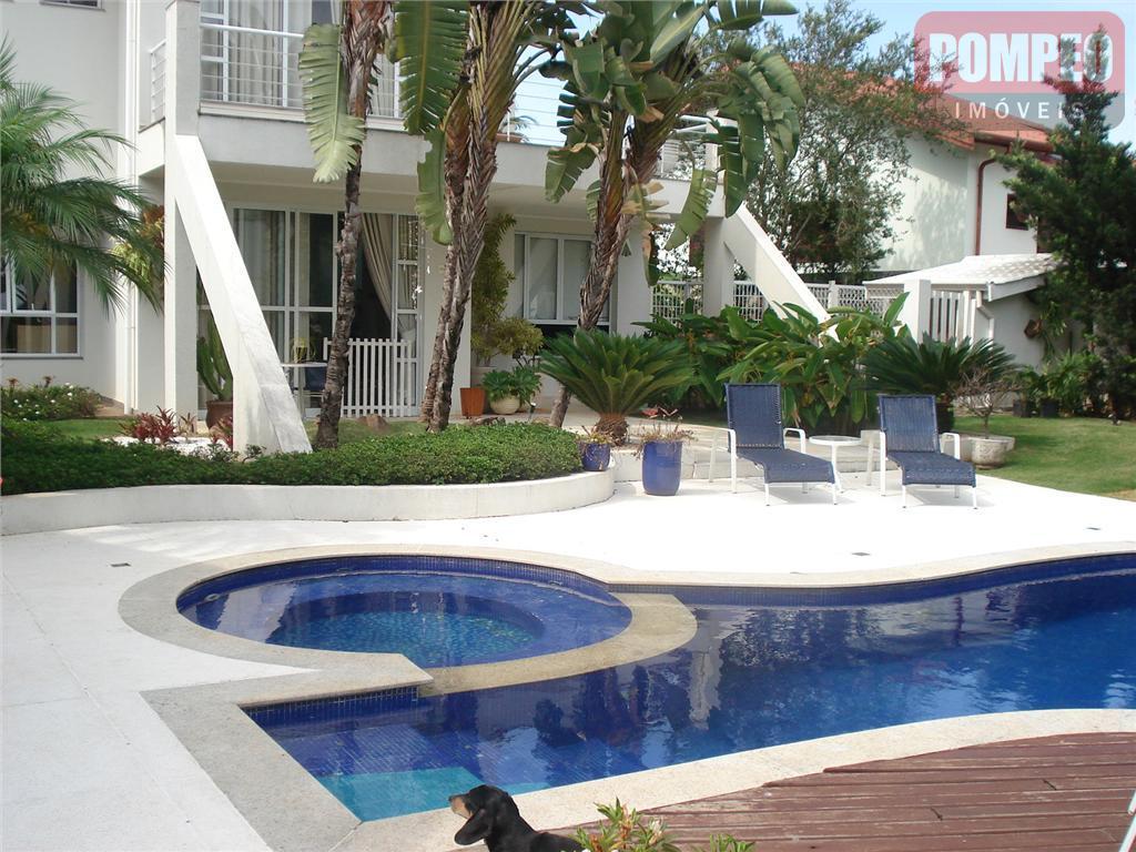 Casa residencial à venda, (Valinhos), Valinhos.