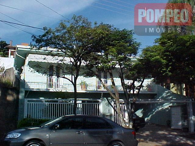 Casa Residencial à venda, Jardim Paraíso, Campinas - CA0521.