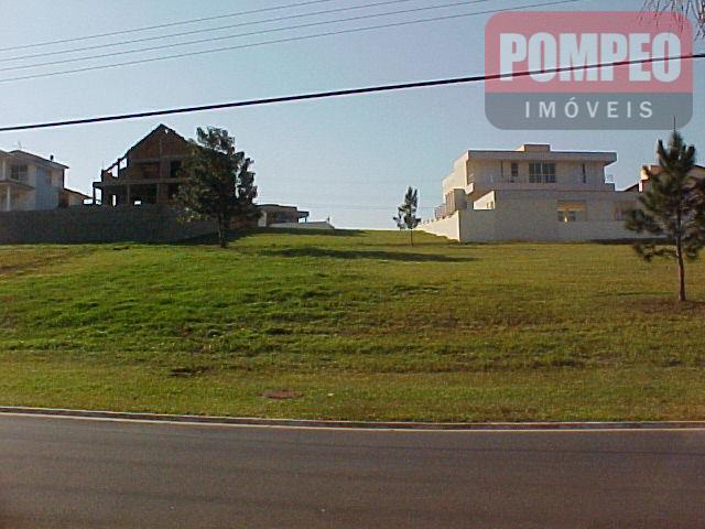 Terreno Residencial à venda, Alphaville Campinas, Campinas - TE0146.