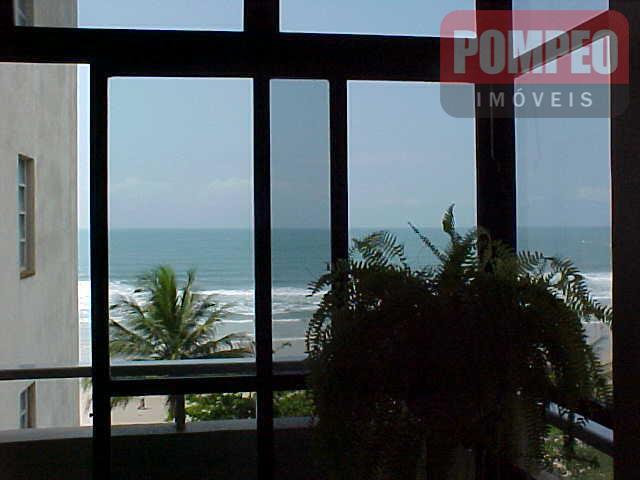 Apartamento Temporada para locação, Praia de Pitangueiras, Guarujá - AP0501.