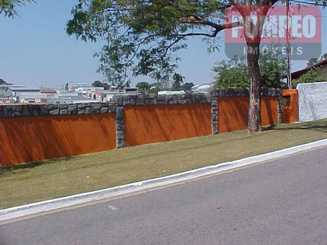 Casa Residencial à venda, Condomínio Vinhas Vista Alegre, Vinhedo - CA0314.