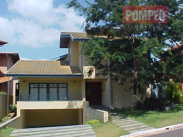 Casa residencial para venda e locação, Loteamento Residencial Barão do Café, Campinas - CA0710.