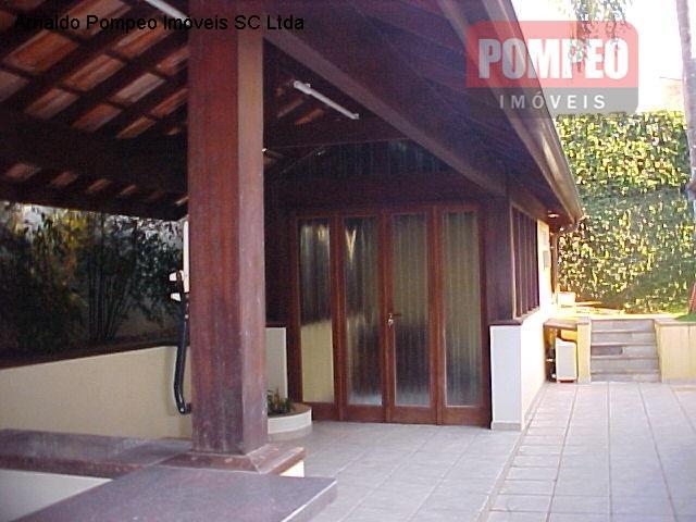 Casa residencial à venda, Jardim das Paineiras, Campinas - CA0304.