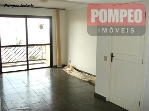 Apartamento residencial para venda, Cambuí, Campinas - AP0054.
