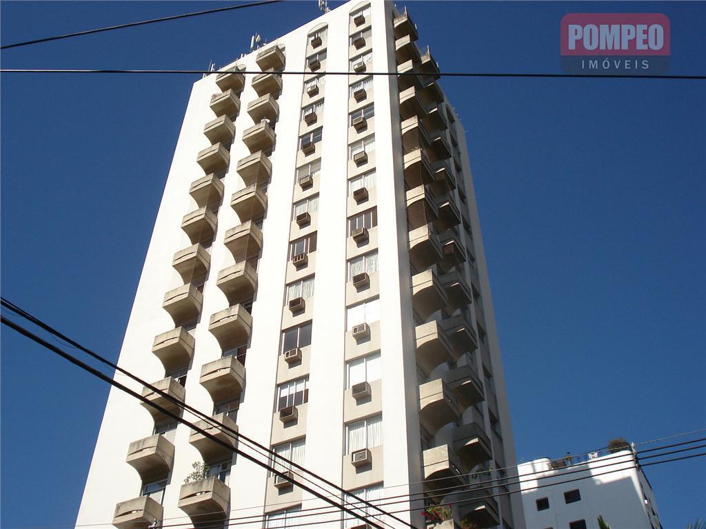 Apartamento residencial para locação, Cambuí, Campinas - AP0749.