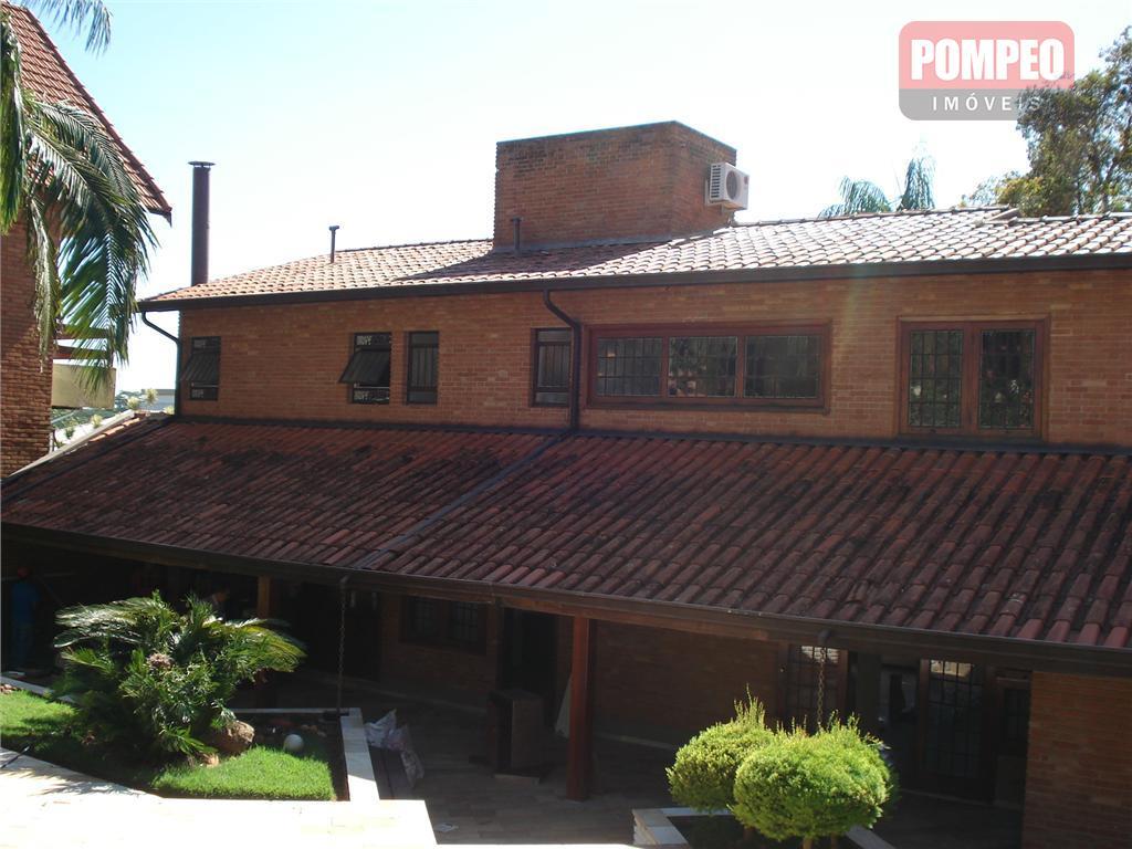 Casa residencial para venda e locação, Jardim Santa Marcelina, Campinas.