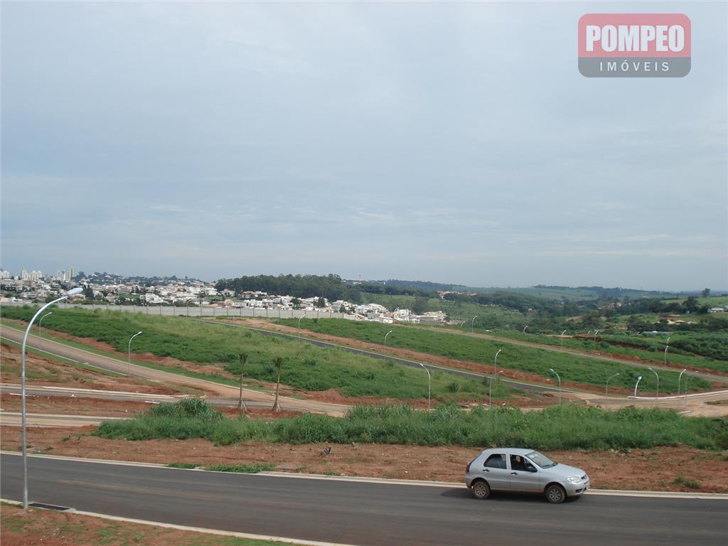 Terreno residencial à venda, Cambuí, Campinas.