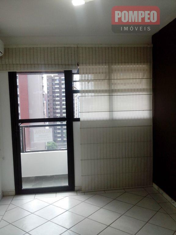 Apartamento alto padrão no Cambuí