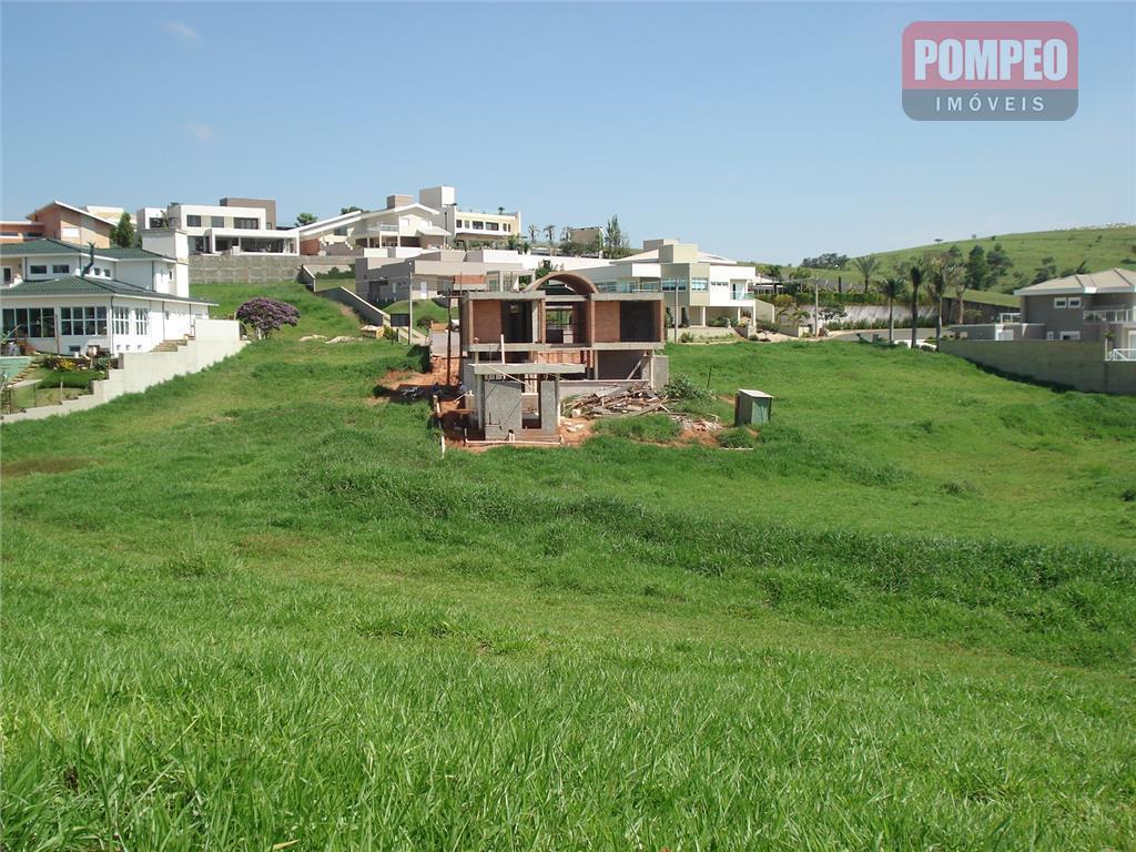 Terreno residencial à venda, Residencial Jaguary, Campinas.