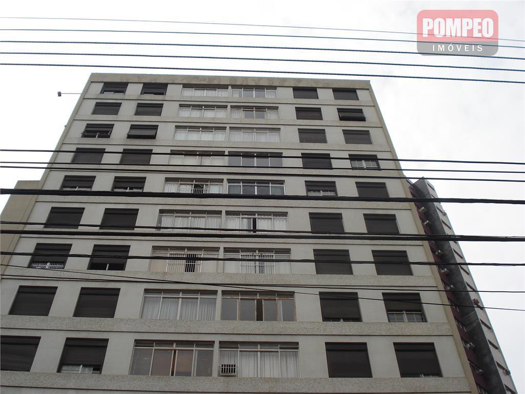 Apartamento residencial à venda, Centro, Campinas.