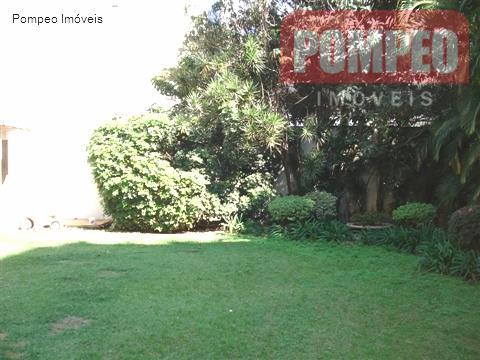 Casa Comercial para locação, Cambuí, Campinas - CA0155.