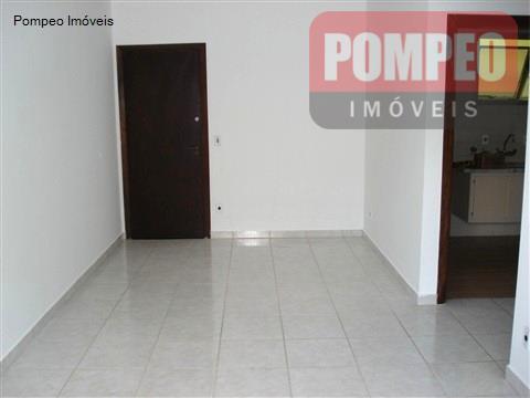 Apartamento Residencial para locação, Botafogo, Campinas - AP0063.