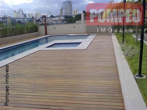 Apartamento Residencial à venda, Cambuí, Campinas - AP0002.